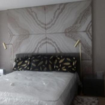 panneaux murale et tête de lit Paris